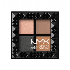 ПАЛЕТКА ТЕНЕЙ ДЛЯ ВЕК Nyx  FULL THROTTLE SHADOW PALETTE - TAKE OVER CONTROL