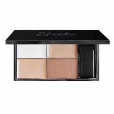 Палетка хайлайтеров для лица Sleek MakeUp HIGHLIGHTING PALETTE Precious metals 029