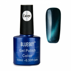 Гель лак Bluesky кошачий глаз BLUESKY CAT EYES 33