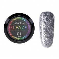 ELPAZA BRILLIANT Gel 01