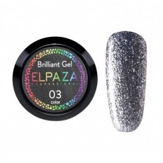 ELPAZA BRILLIANT Gel 03