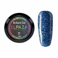 ELPAZA BRILLIANT Gel 11