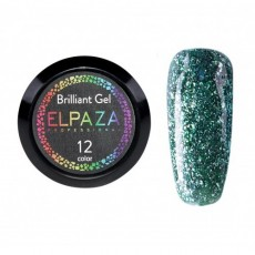 ELPAZA BRILLIANT Gel 12