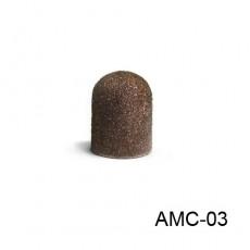 Колпачек сменный для насадки фрезера 80 грит 13*19 мм
