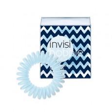 Резинка-браслет для волос Invisibobble Fata Morgana-нежно-голубая