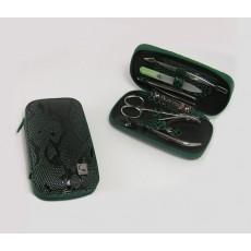 НАБОР Сталекс НМ-01 «Змейка»(Зеленая змея), 5 предметов