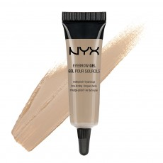 Гель для бровей NYX EYEBROW GEL EBG - 01 BLONDE
