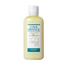 Lebel Cool Orange Hair Rinse Бальзам-ополаскиватель «Холодный Апельсин» 200 мл