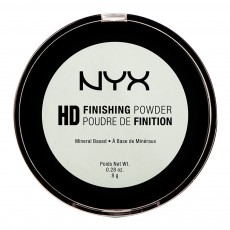 Фиксирующая пудра NYX High Definition Finishing Powder HDFP03