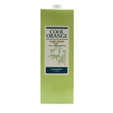 Lebel Cool Orange Hair Rinse Бальзам-ополаскиватель «Холодный Апельсин» 1600 мл