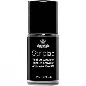 Striplac Peel Off Activator Активатор для снятия Striplac 8мл арт 78-401
