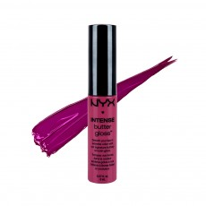 Блеск для губ NYX INTENSE BUTTER GLOSS IBLG12