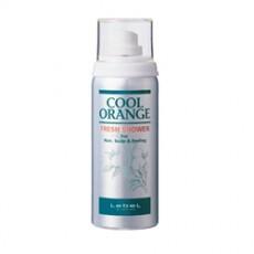 Lebel Cool Orange Fresh Shower Освежитель для волос и кожи головы «Холодный Апельсин» 75 мл