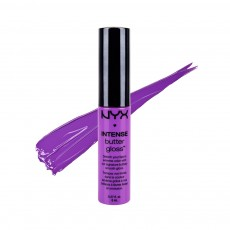 Блеск для губ NYX INTENSE BUTTER GLOSS IBLG02