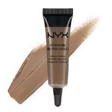 Гель для бровей NYX EYEBROW GEL EBG - 03 BRUNETTE