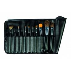Набор для макияжа VALERI-D из 12 кистей M122-2