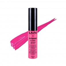 Блеск для губ NYX INTENSE BUTTER GLOSS IBLG08
