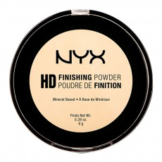 Фиксирующая пудра NYX High Definition Finishing Powder HDFP02