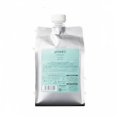 Lebel Proedit Care Works Soft Fit Treatment - Маска для жестких и непослушных волос 1000 мл
