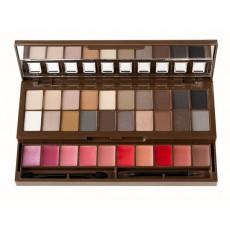 Набор для макияжа NYX Set Make Up - Nude On Nude Palette S119