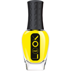 ЛАК ДЛЯ НОГТЕЙ NAILLOOK КОЛЛЕКЦИЯ  CROCO SUMMER АРТ 30609 Sunflower bouquet