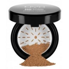 Пудра для лица минеральная NYX High Definition Grinding Powder арт HDGP05 MEDIUM