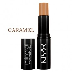 Тональная основа Карандаш Mineral Stick Foundation CARAMEL арт MSF09
