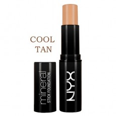Тональная основа Карандаш Mineral Stick Foundation COOL TAN  арт MSF07