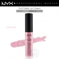 nyx matte soft SYDNEY (SMLC13)