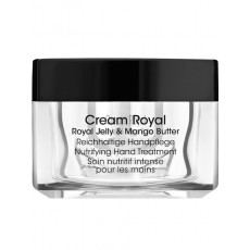 Крем для рук CREAM ROYAL 50ml.