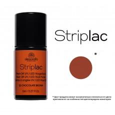 Striplac alessandro CHOCOLATE BROWN арт 78-322