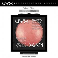 Румяна запеченые NYX Baked Blush арт BBL05 FOREPLAY