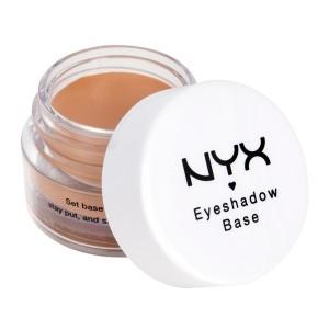 base eyeshadow nyx Skin Tone ESB03