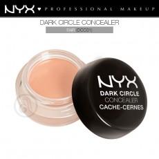 Консилер корректор против кругов под глазами NYX Dark Circle Concealer арт DCC01 FAIR
