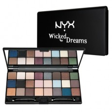 Набор для макияжа Wicked Dreams collection S130