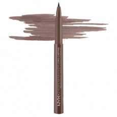 подводка-карандаш для бровей NYX EYEBROW MARKER EBM01 MEDIUM