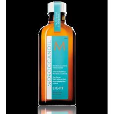 Масло Moroccanoil для тонких и светлых волос 100 мл