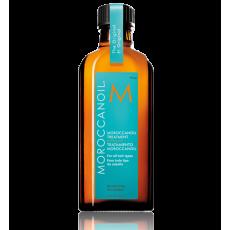 Масло Moroccanoil для всех типов волос 100 мл.