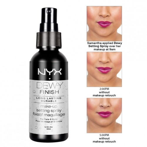 Косметика nyx для макияжа