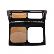 Пудра NYX двоиная DEFINE & REFINE POWDER FOUNDATION DRPF06 DEEP