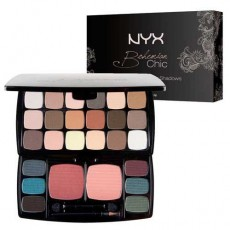 Набор для макияжа NYX Set Make Up - Bohemian Chick  S126