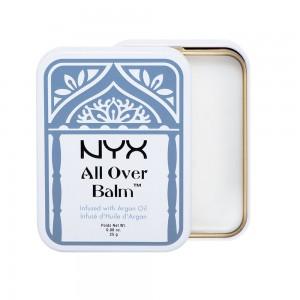 Бальзам для лица и тела All Over Balm Аргановое масло  AOB01