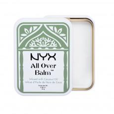 Бальзам для лица и тела All Over Balm Кокосоовое масло  AOB02