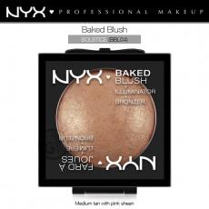 Румяна запеченые NYX Baked Blush арт BBL04 SOLSTICE