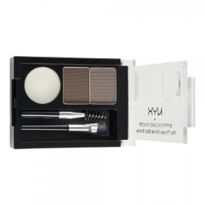 Пудра для бровей Eyebrow Cake Powder ECP 03 TAUPE / ASH