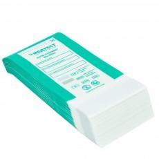 Крафт-пакеты для паровой и воздушной стерилизации Медтест прозрачно- белые 60*100мм, 100шт